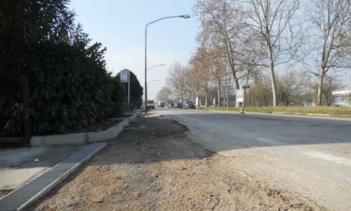 Ufficio Verde Pubblico Comune Di Bologna : In via del gregorio interventi per il ripristino della
