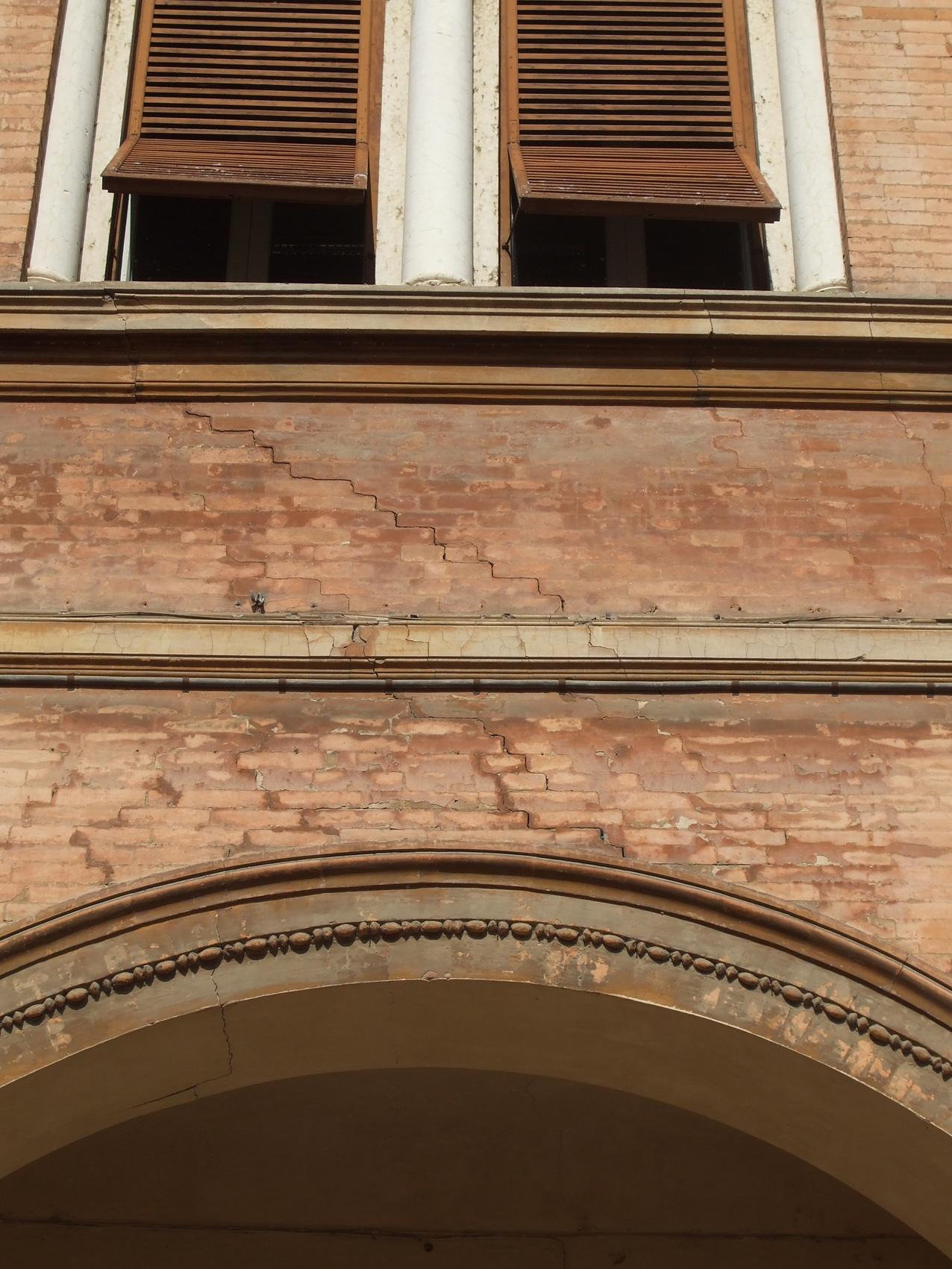 Dopo Pasqua il via alle cure post sisma per il palazzo municipale