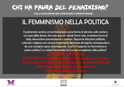 incontri femministi