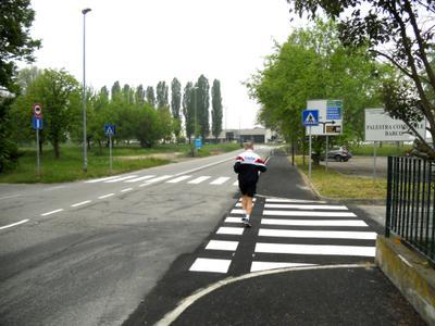 Ufficio Verde Pubblico Comune Di Bologna : Ultimato il percorso ciclabile di via maragno proseguono in città