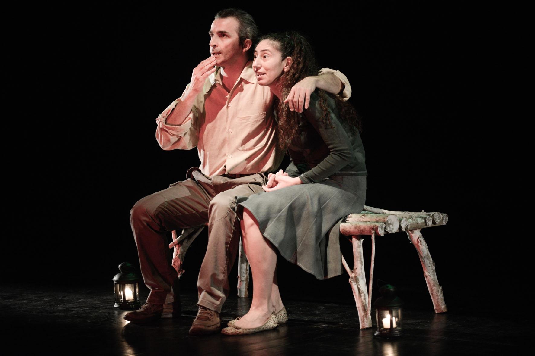 """""""Hansel e Gretel"""" de Il Baule Volante conclude la rassegna ..."""