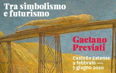 Presentazione della mostra del Castello
