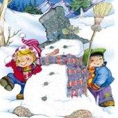 Storie d'inverno alla biblioteca Luppi di Ferrara