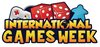 Logo International Games Week
