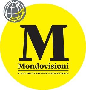 """Locandina della rassegna """"Mondovisioni"""""""