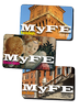 Le varie tipologie di MyFe card